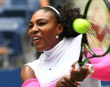 Se viene la serie documental de Serena Williams