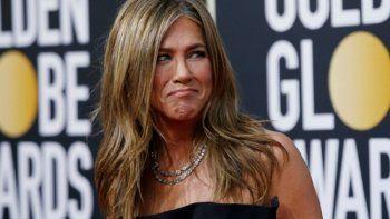 Jennifer Aniston: Hay personas antivacunas que simplemente no escuchan hechos