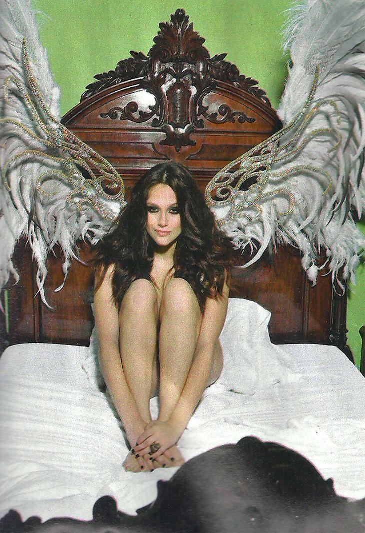 Barbie Vélez desnuda: Me caso con Augusto Schuster
