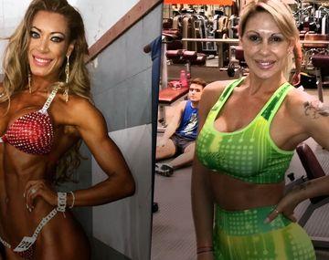¿Abdominales operados? La guerra al aire entre Pamela Pombo y Mónica Farro