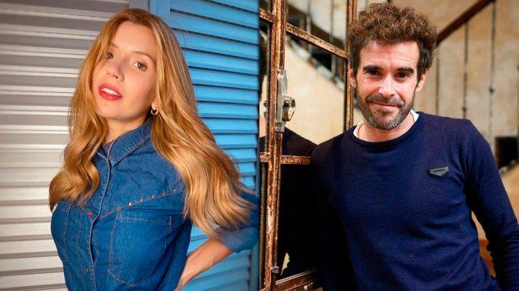Laurita Fernández vuelve a cambiar el look tras separase de Nicolás Cabré