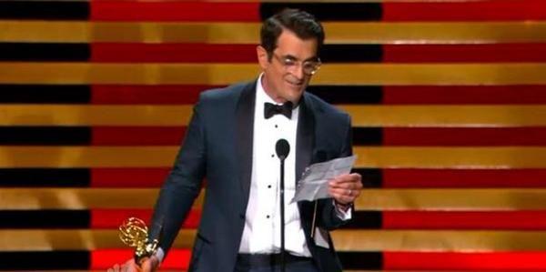 Emmy 2014: Los ganadores de la noche