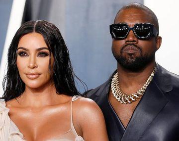 El trasfondo de la separación de Kim Kardashian y Kanye West
