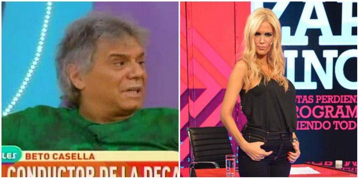 Viviana Canosa dijo Casella, dejate de joder: la respuesta de Beto
