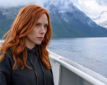 Scarlett Johansson demandó a Disney por la modalidad de estreno vía streaming de Black Widow