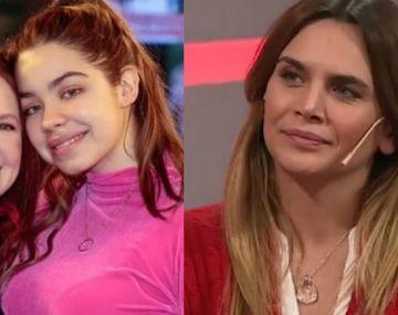 Anna del Boca mandó a Granata a estudiar feminismo y la panelista contraatacó con todo