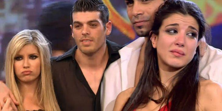 Batacazo en Showmatch: Andrea Rincón derrotó al imbatible Cristian U