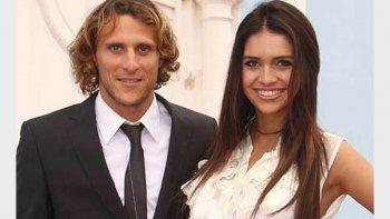A diez años del casamiento fallido entre Zaira Nara y Diego Forlán: el motivo