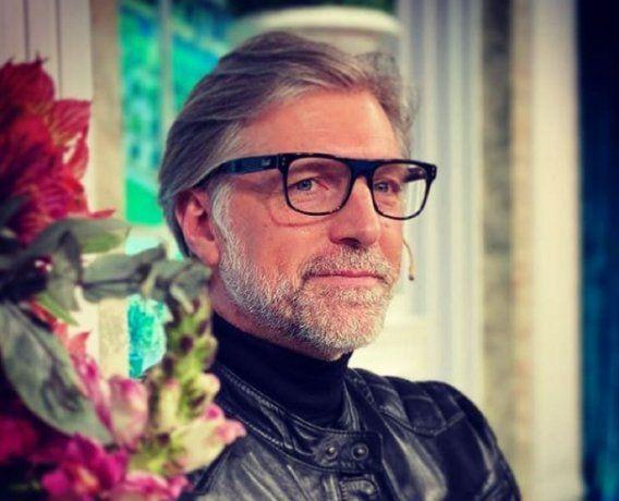 Explosiva afirmación sobre las infidelidades de Horacio Cabak: Una de ellas es muy famosa, compañera mía