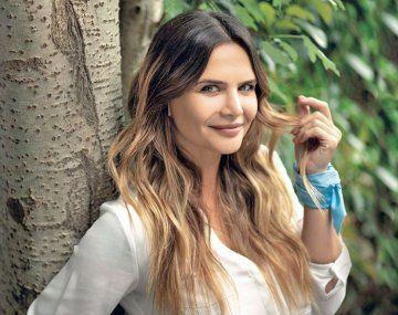 Amalia Granata dejará su carrera mediática para ejercer como diputada provincial