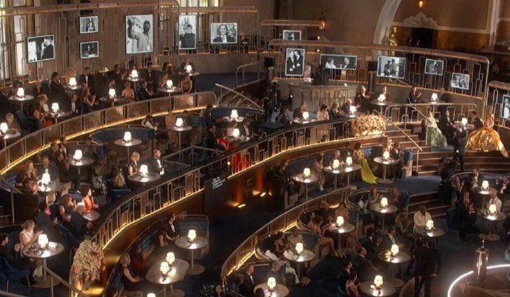 Histórico: Regina King explicó los protocolos contra el coronavirus en la ceremonia de los Premios Oscar 2021
