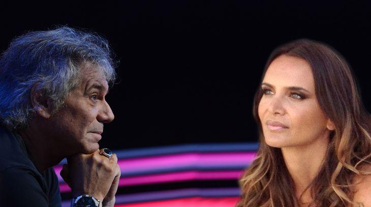 Beto Casella: Amalia Granata llegó a donde está porque se acostó con un famoso