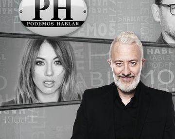 Andy Kusnetzoff tiene coronavirus: con qué famosos estuvo en Podemos hablar