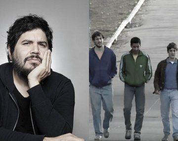 Santiago Motorizado: de grabar Okupas en VHS a hacer el soundtrack de la serie