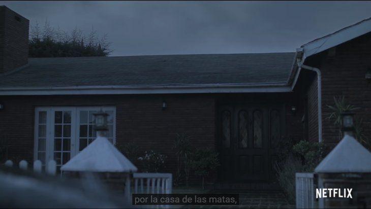 Hasta que me olvides: los detalles detrás del segundo episodio de Luis Miguel, la serie