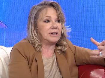 Soledad Silveyra reveló  cómo fue que sus nietas le advirtieron que estaba sufriendo su ACV