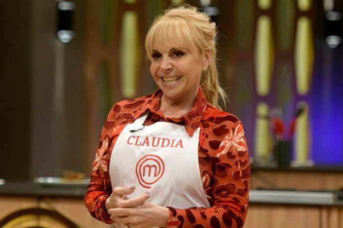 Claudia Villafañe contó que tiene el alta del covid: Perdí el olfato y el gusto