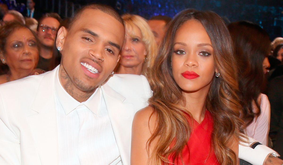 Detuvieron a Chris Brown
