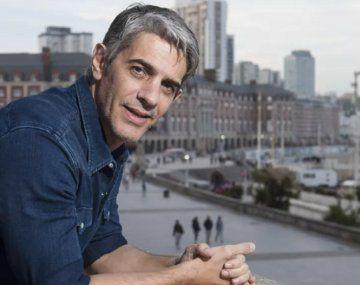 Pablo Echarri: La desigualdad social es la primera causa que empuja al delito
