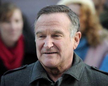 El comunicado de su representante: Robin Williams sufría depresión severa