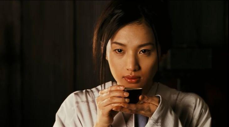 Sei Ashina