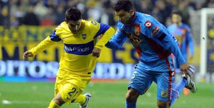 Boca y Arsenal  con 27 puntos de rating son los dueños de la noche del domingo