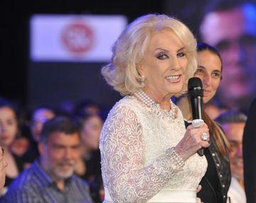 Mirtha Legrand