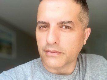 Ángel de Brito recibió el alta de coronavirus en Miami: Fueron días complicados