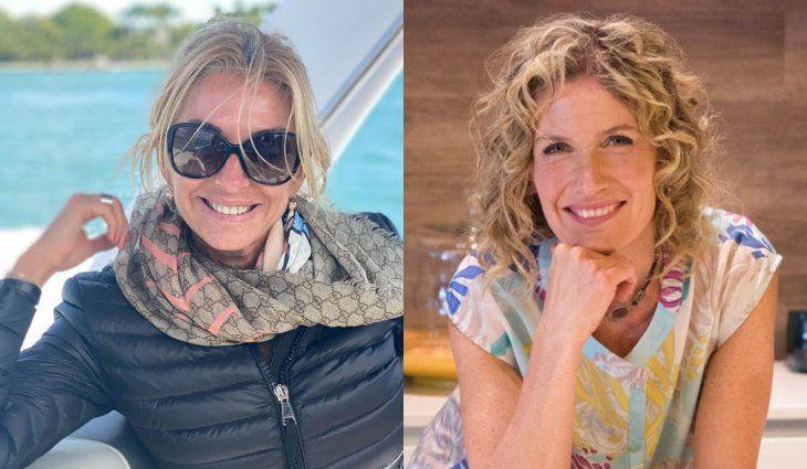 Yanina Latorre, sobre Maru Botana: Me arruinó la adolescencia