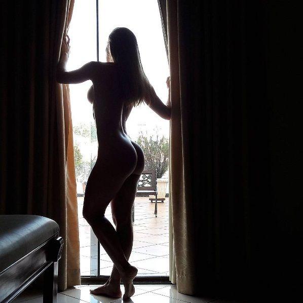 Dallys Ferreira sin filtros y al desnudo en las redes