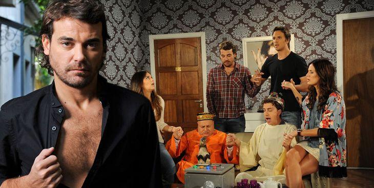 Exclusivo Peter Alfonso: Les pido perdón a los fans por lo que pasó con Concubinos