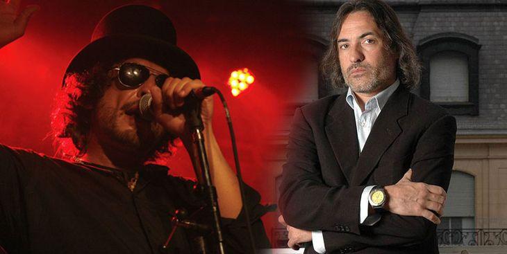 Corcho Rodríguez produce el disco de Facundo, el hijo del ministro Julio de Vido