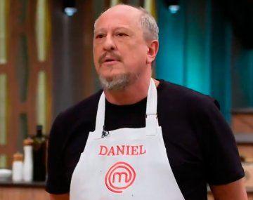 Daniel Araoz