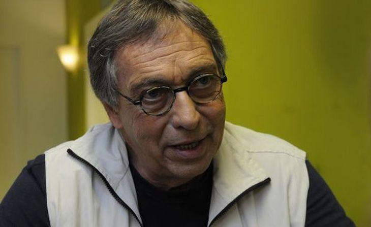 Luis Brandoni se prepara para debutar con su obra de teatro en Mar del Plata