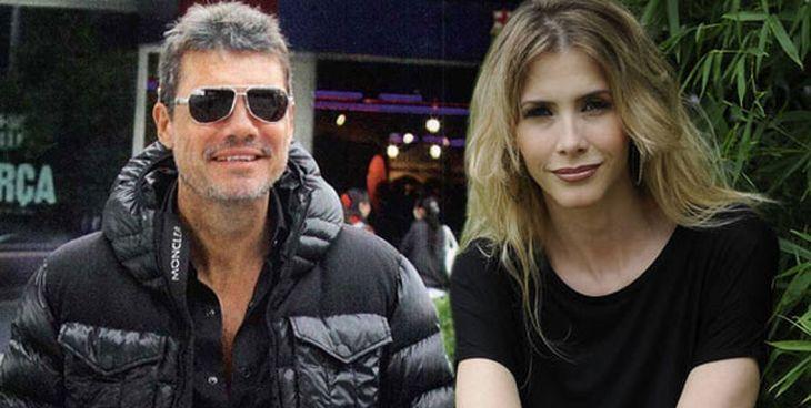 El misterioso mensaje de Guillermina Valdes en Twitter tras separarse de Tinelli