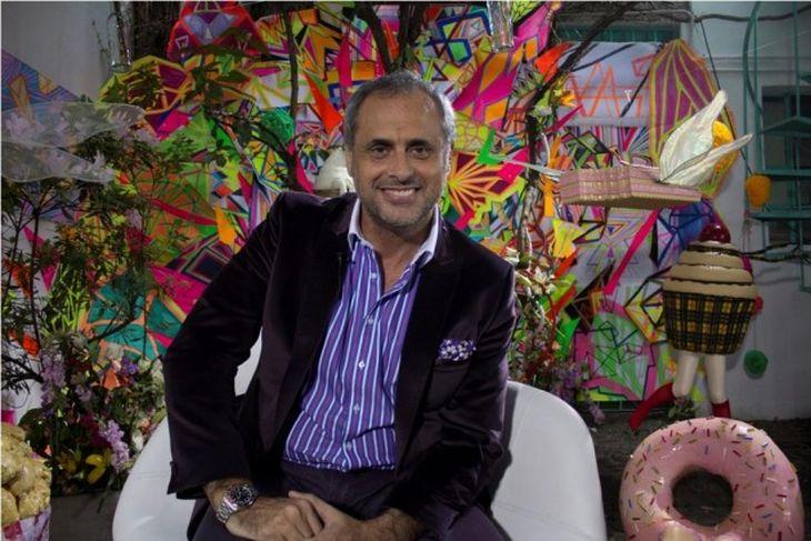Rialidad en el city es el título de la obra de Jorge Rial para Mar del Plata