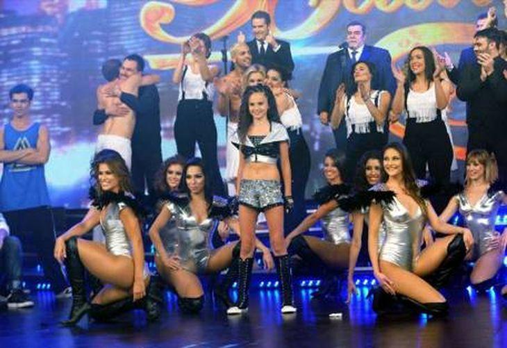 Juanita Tinelli luego de su debut: Me gustaría estar en el Bailando