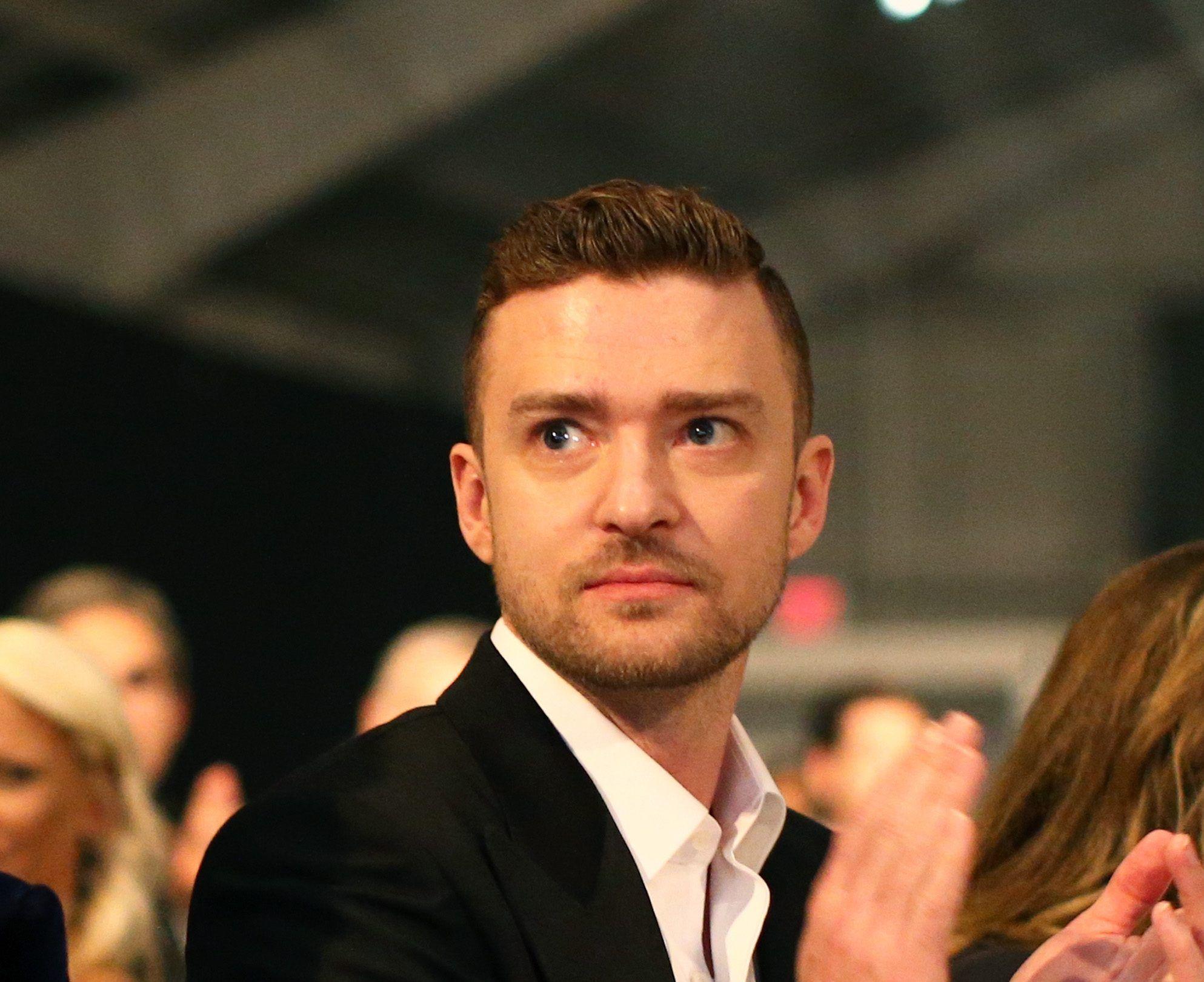 Justin Timberlake se disculpa con Britney Spears y Janet Jackson por su ignorancia
