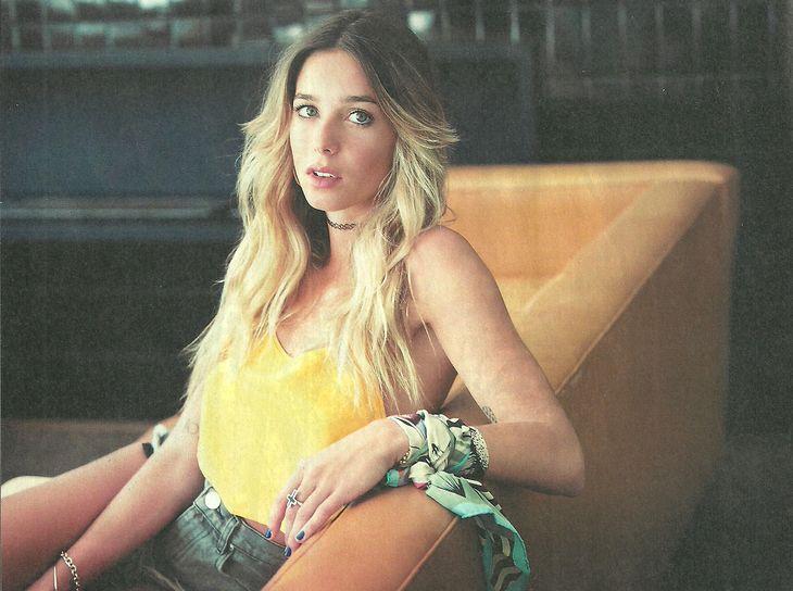 Lucía Celasco confesó que Susana Giménez le contó sobre sus historias de amor