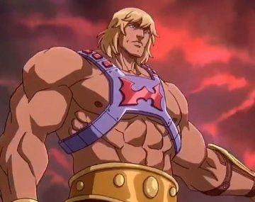 El tráiler de la nueva serie de He-Man en Netflix