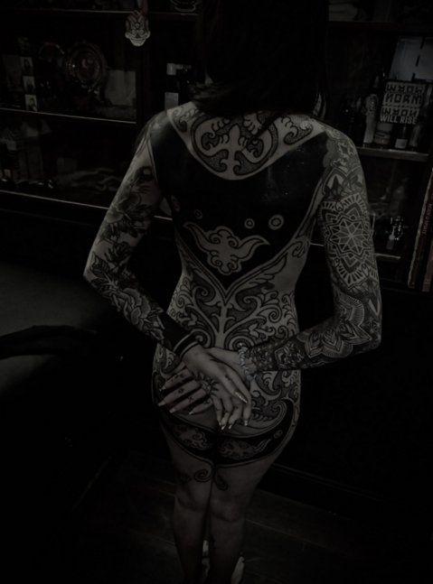 El desnudo de Mariano Martínez que despertó suspiros en