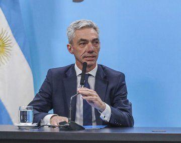 Murió el ministro Mario Meoni: la despedida de los famosos