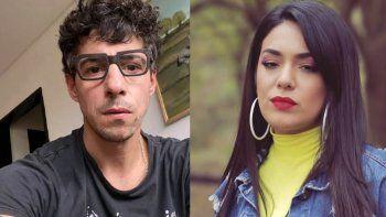 Esteban Lamothe habló de los rumores de romance con Ángela Leiva