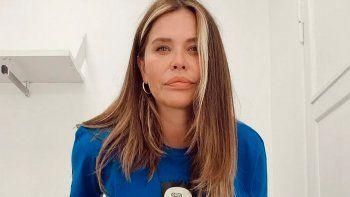 Nazarena Vélez: Odio cuando se convierte en una obsesión